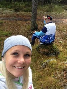 Sienen metsästys tiimi! :)