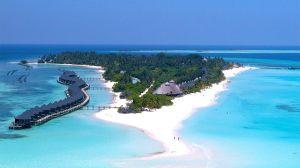 Kuredu Island Malediivit